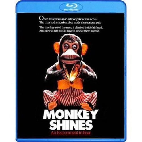 Monkey Shines (Blu-ray) (Widescreen)