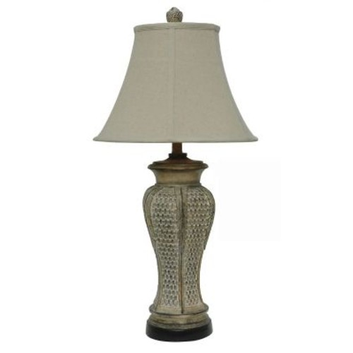 Crestview Cypress 32'' Table Lamp
