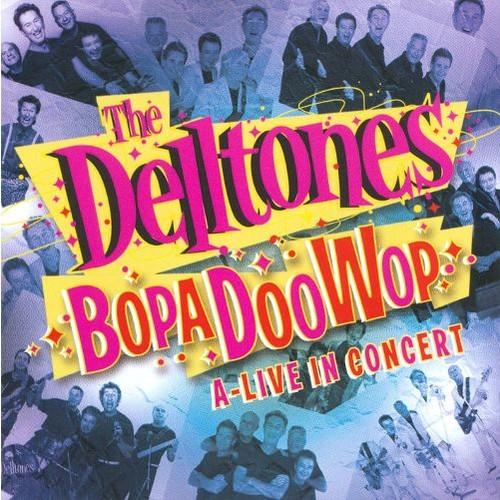 Bopadoowop: A-Live in Concert [CD]