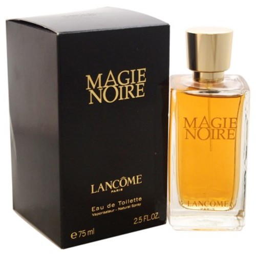 Magie Noire by Lancome for Women's - EDT Spray 2.5 oz