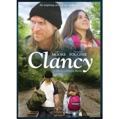 Clancy (DVD)