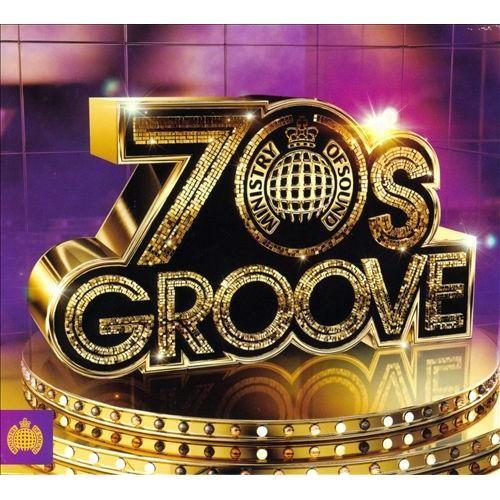 70s Groove [CD]