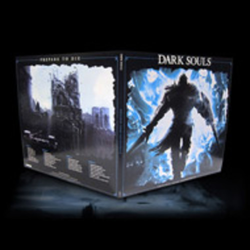 Dark Souls I Exclusive Double LP