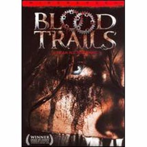 Blood Trails [WS] WSE DD5.1/DD2