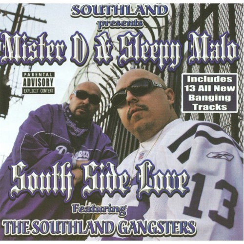 South Side Love [CD] [PA]