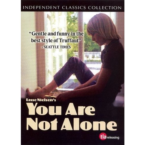You Are Not Alone [DVD] [Danish] [1980]