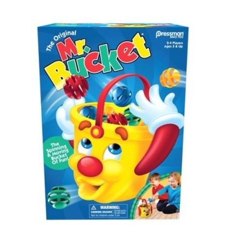 Mr. Bucket Board Game