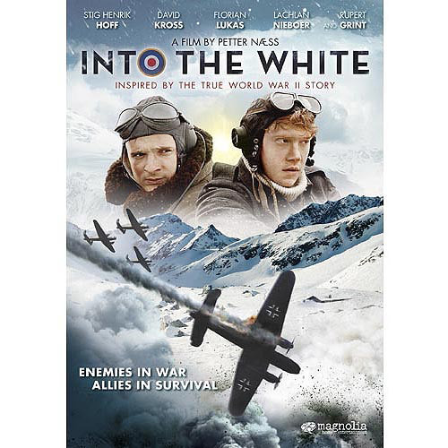 Into the White (DVD) (Eng) 2012