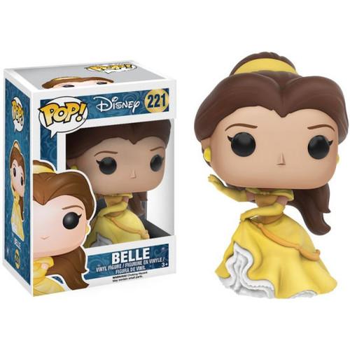 POP Disney: Beauty & the Beast - Belle