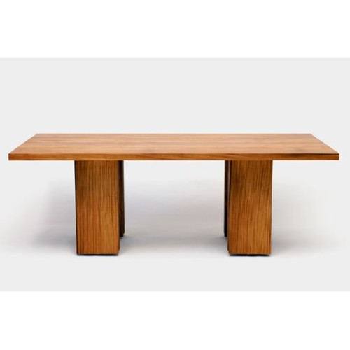 Occidental Outdoor Dining Table