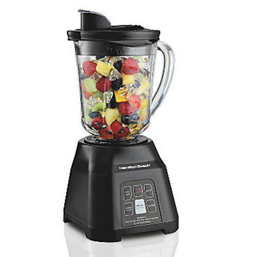 Hamilton Beach Smoothie Blender 56207