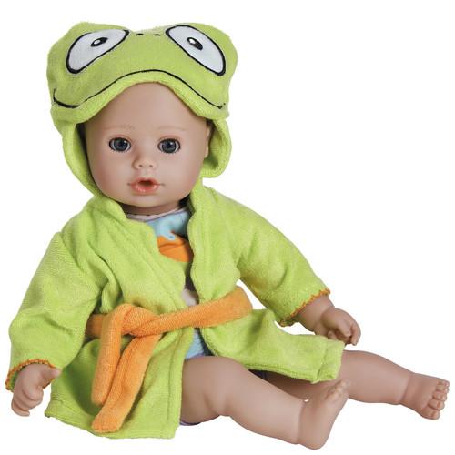 Adora Dolls Frog Bathtime Baby