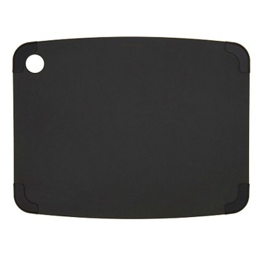 Epicurean 14.5x11.25 Non-Slip Cutting Board - Slate