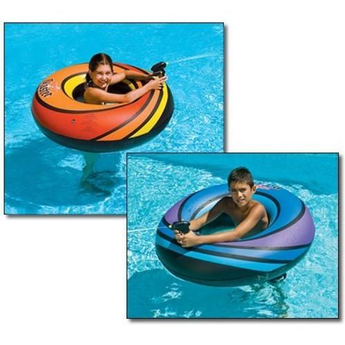 Power Blaster / Squirter Set 2 Inflatable