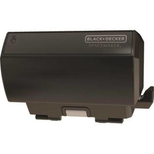BLACK+DECKER Applica Consumer Products CO100B Can/btl Opener Autoff Plas Blk (Can Openers)