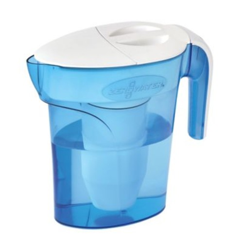 ZeroWater 7-Cup Pitcher in Blue