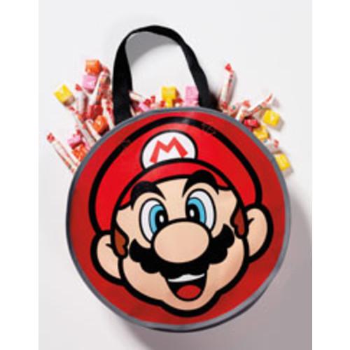 Super Mario Candy Bag - Mario