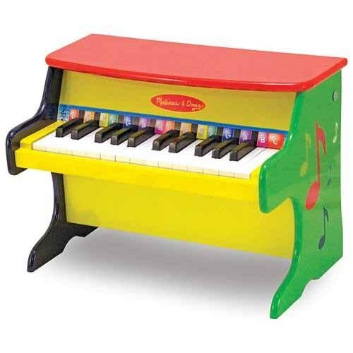 Melissa & Doug Learn-To-Play Piano - 1314