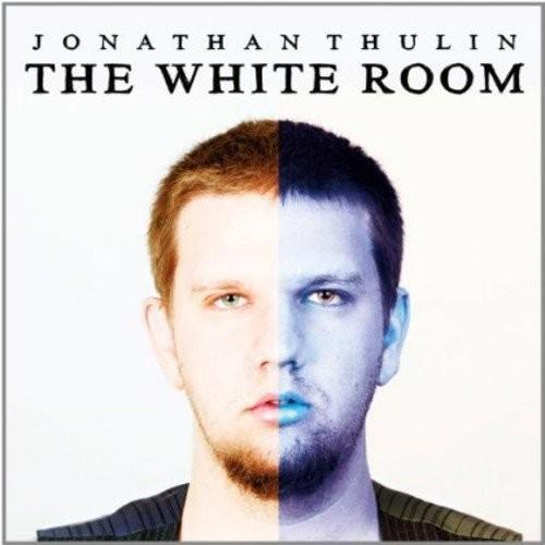 The White Room [CD]