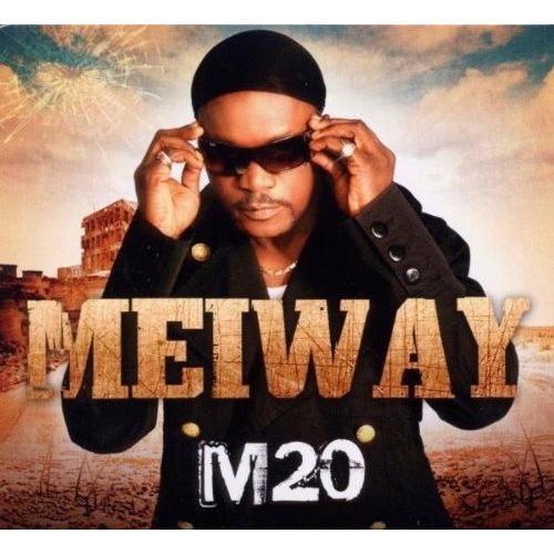 M20 [CD]