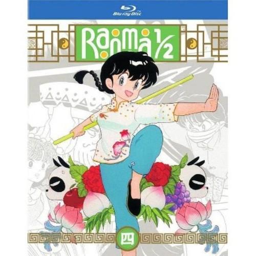 Ranma 1/2: Set 4 [Blu-ray]