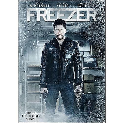 20th Century Fox Home Entertainment Freezer