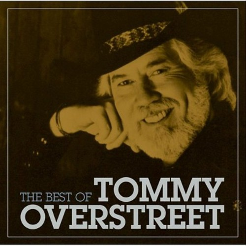 The Very Best of Tommy Overstreet - CD
