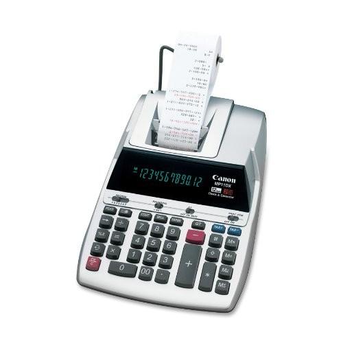 Canon MP11DX Printing Calculator [Printing Calculator]