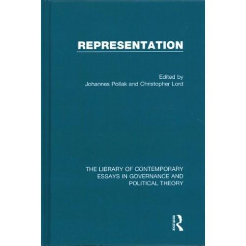 Representation (Vol 2) (Hardcover)