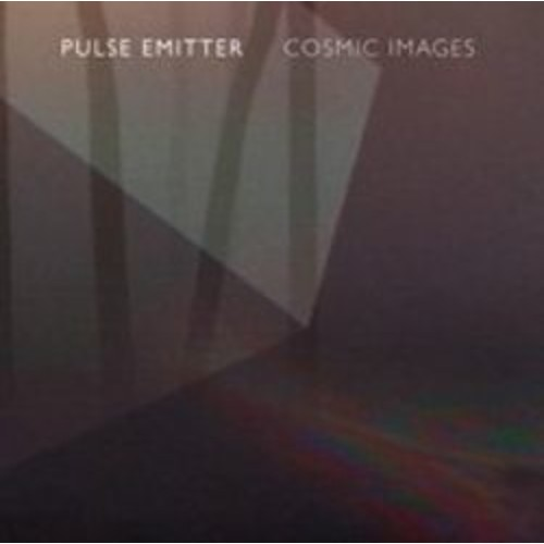 Cosmic Images [CD]