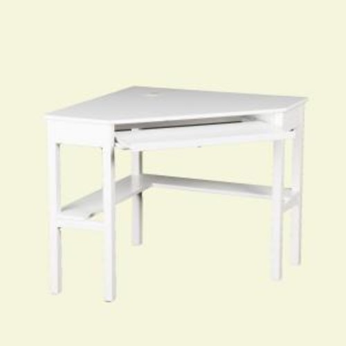Southern Enterprises White Desk