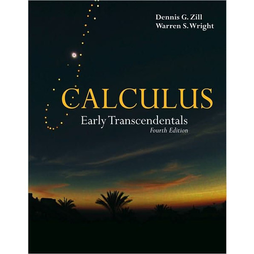 Calculus: Early Transcendentals / Edition 4