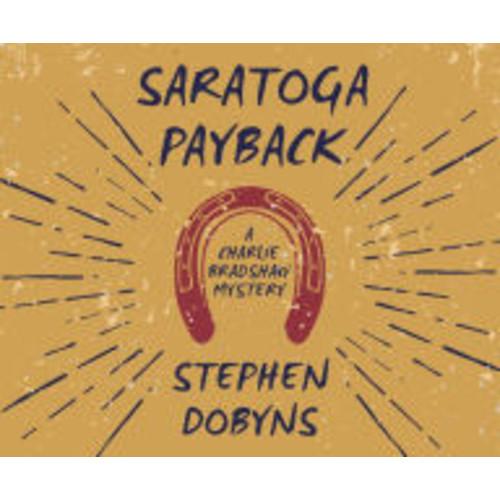 Saratoga Payback (Charlie Bradshaw Series #11)