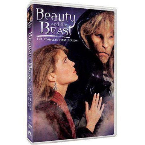 Beauty and the Beast: The Complete First Season (DVD)