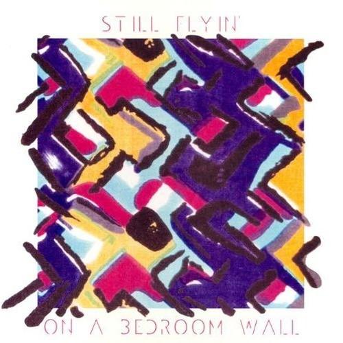On a Bedroom Wall [CD]