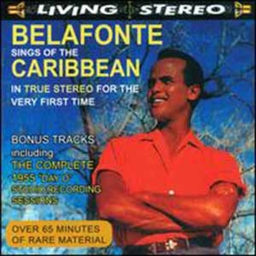 Sings Of The Caribbean I Belafonte,Harry