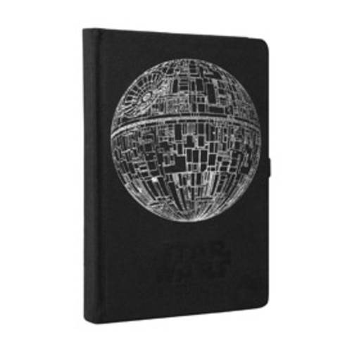 Star Wars Death Star Journal