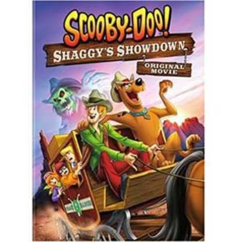 Scooby-Doo!: Shaggy's Showdown [DVD]