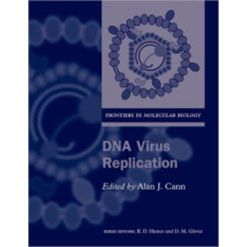DNA Virus Replication / Edition 1