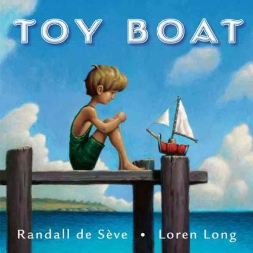 Toy Boat Toy Boat