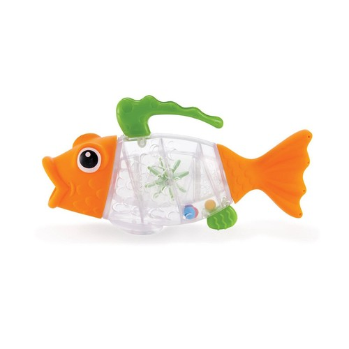 Munchkin Twisty Fish Bath Toy