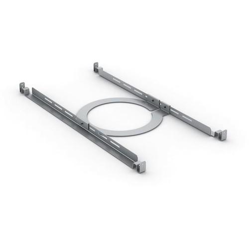 Bose Adjustable Tile Bridge Mount a Bose FreeSpace DS 16F speaker in a drop ceiling