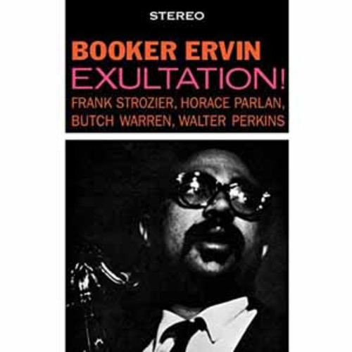 Booker Ervin - Exultation [Explicit Content] [Vinyl]