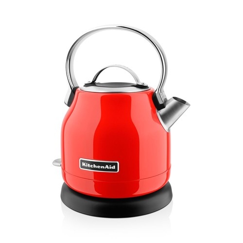 1.25 Liter Electric Kettle #KEK1222HT
