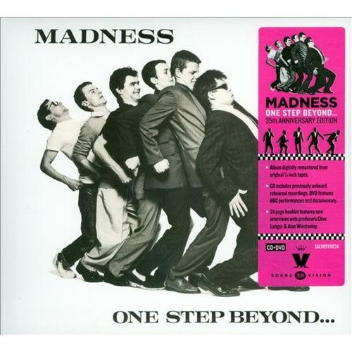 One Step Beyond... [35th Anniversary Edition] [CD/DVD] [CD & DVD]