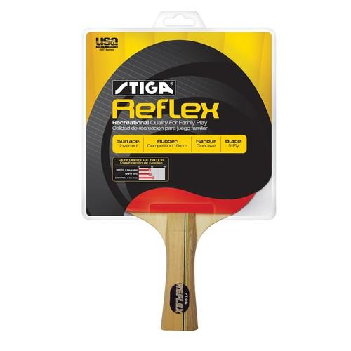 Stiga Reflex Table Tennis Paddle