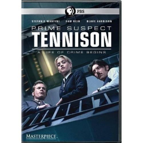 Masterpiece: Prime Suspect - Tennison [DVD]