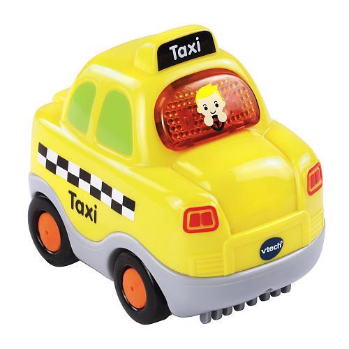 VTech Go! Go! Smart Wheels Taxi