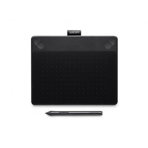 Wacom Intuos Art Pen & Touch Tablet - Small Black