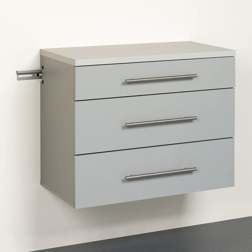 Prepac HangUps Base Storage Cabinet